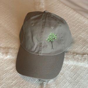 Harper Strong prototype hats